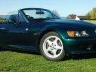 BMW  Z3 (E36/7)  1.9 (140 Hp) Automatic