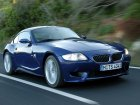 BMW Z4 Coupe (E85)