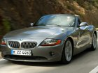 BMW  Z4 (E85)  2.5i (192 Hp) Automatic