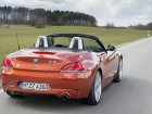 BMW  Z4 (E89, facelift 2013)  35is (340 Hp) sDrive Automatic