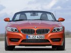 BMW Z4 (E89, facelift 2013)