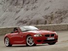 BMW Z4 Technical specifications and fuel economy