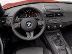 BMW  Z4 M (E85)  3.2 (343 Hp)