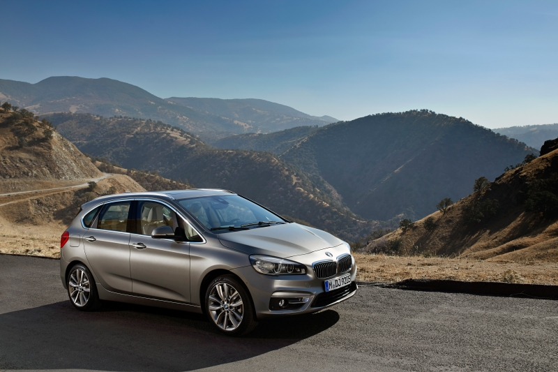 bmw 2er active tourer f45 220i 192 hp steptronic. Black Bedroom Furniture Sets. Home Design Ideas