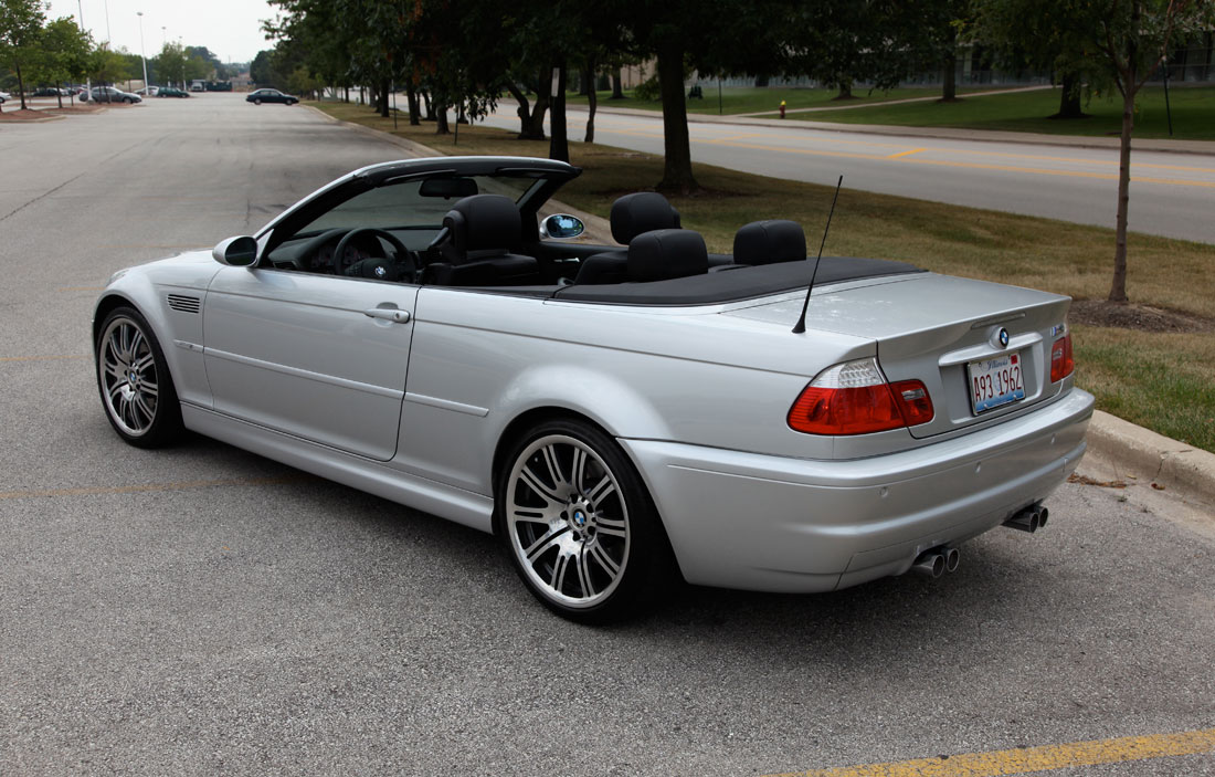 bmw 3er cabrio e46 325i 192 hp automatic. Black Bedroom Furniture Sets. Home Design Ideas