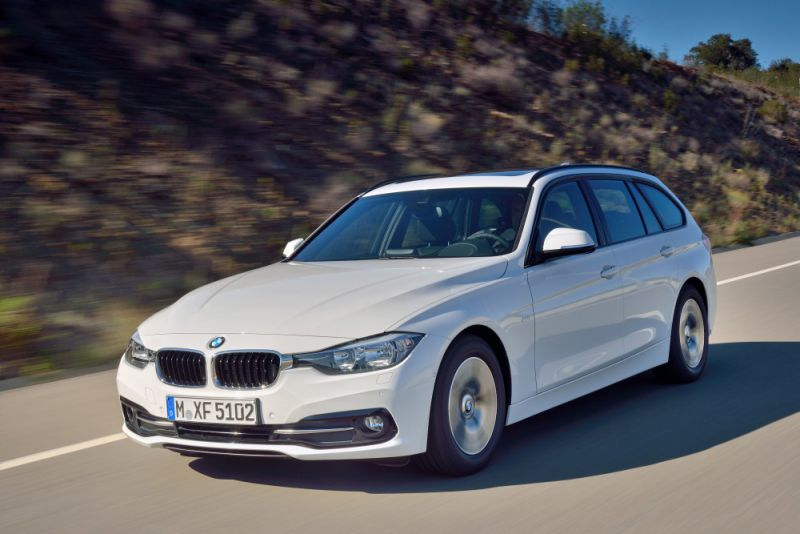 bmw 3er touring f31 lci facelift 2015 320d 190 hp xdrive. Black Bedroom Furniture Sets. Home Design Ideas