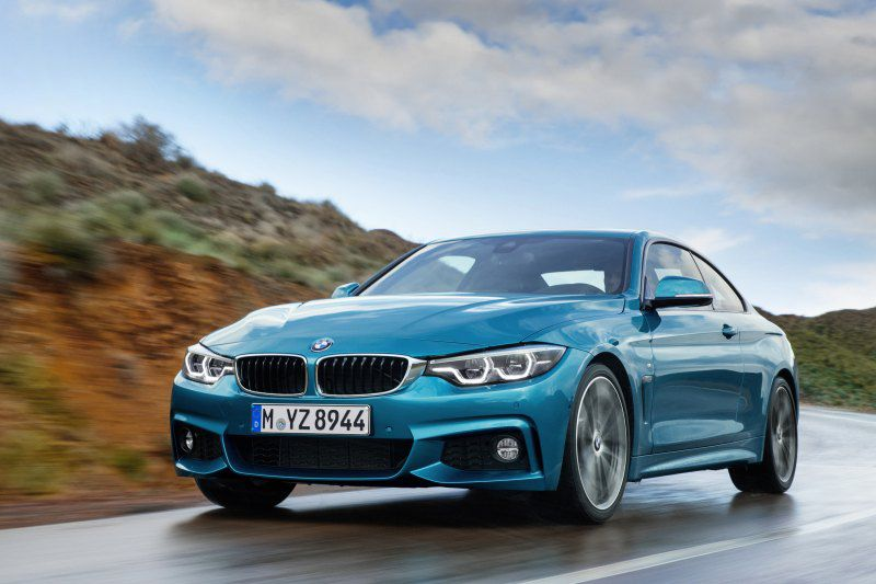 bmw 4er coupe f32 facelift 2017 420d 190 hp steptronic. Black Bedroom Furniture Sets. Home Design Ideas