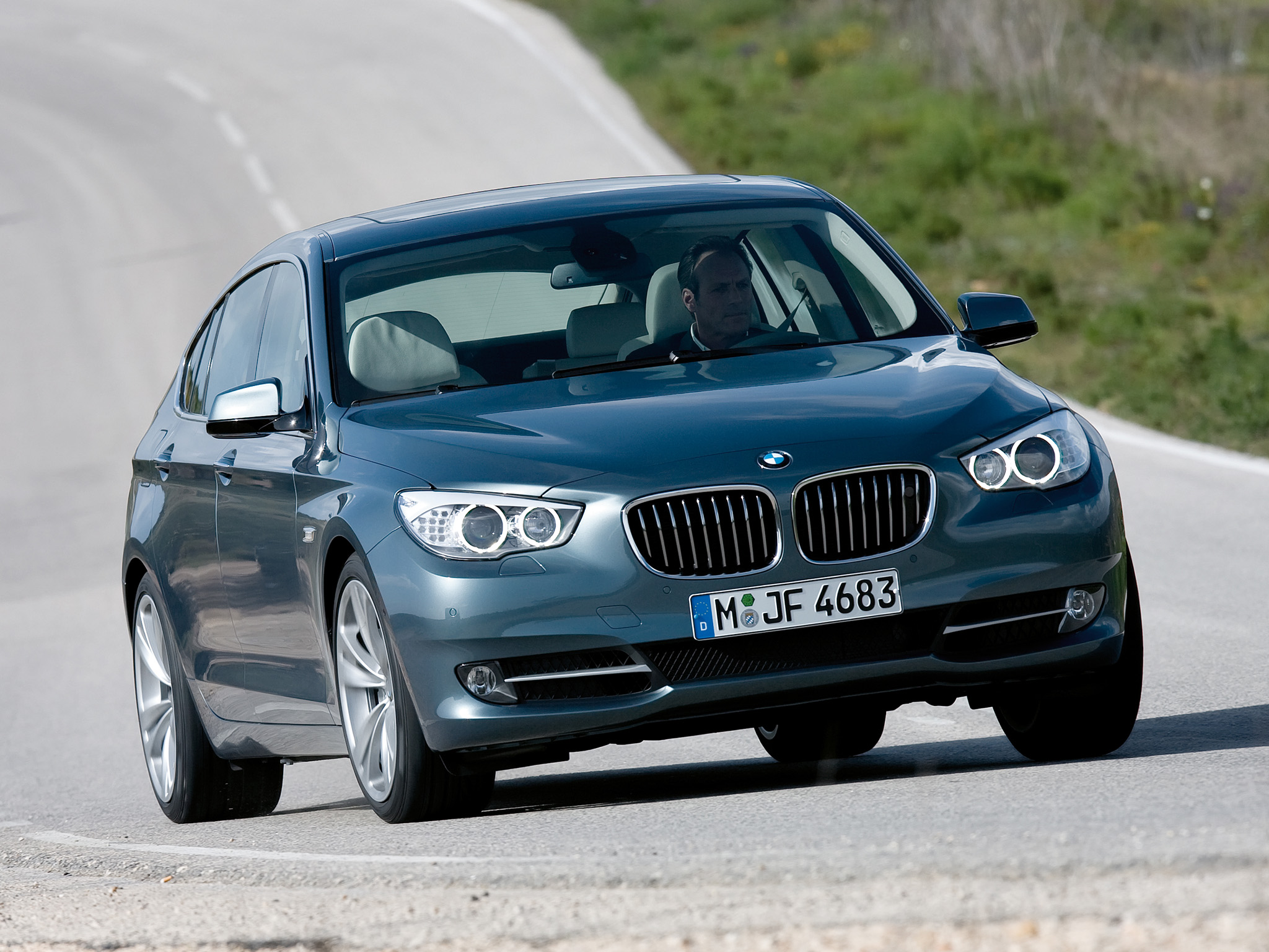 bmw 5er gran turismo f07 535d 300 hp steptronic. Black Bedroom Furniture Sets. Home Design Ideas
