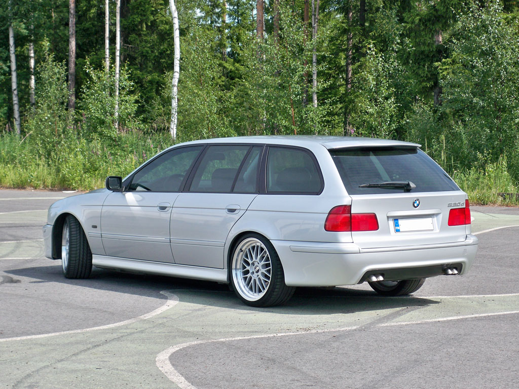 bmw 5er touring e39 530d 184 hp automatic. Black Bedroom Furniture Sets. Home Design Ideas