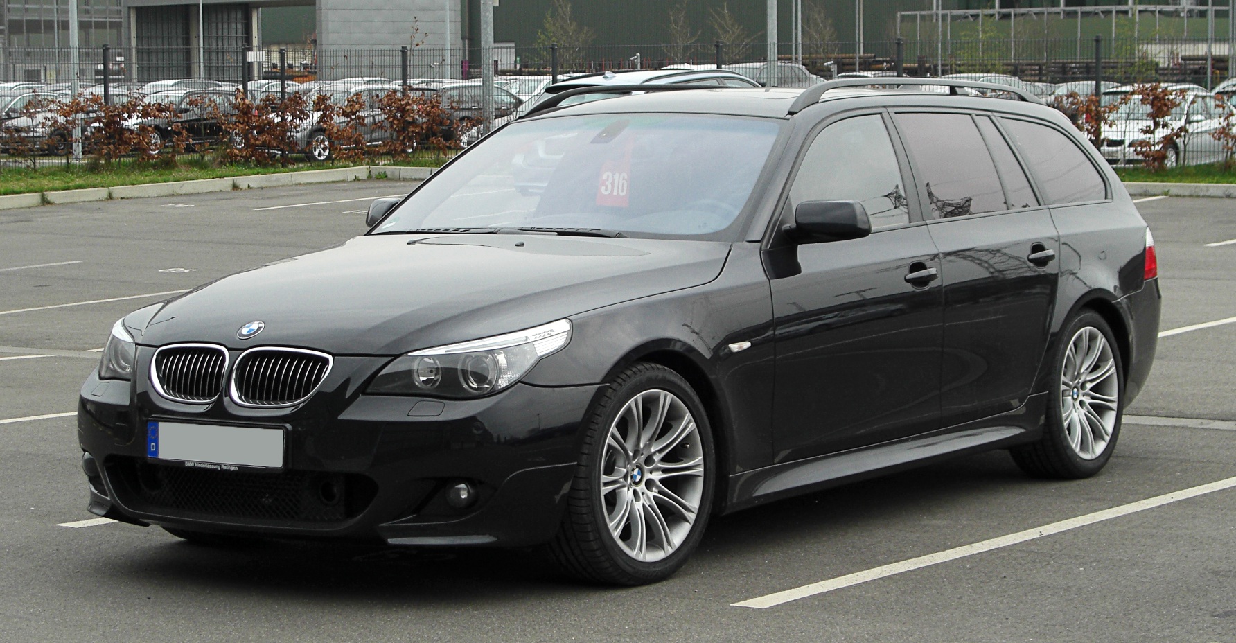 bmw 5er touring e61 523i 177 hp. Black Bedroom Furniture Sets. Home Design Ideas