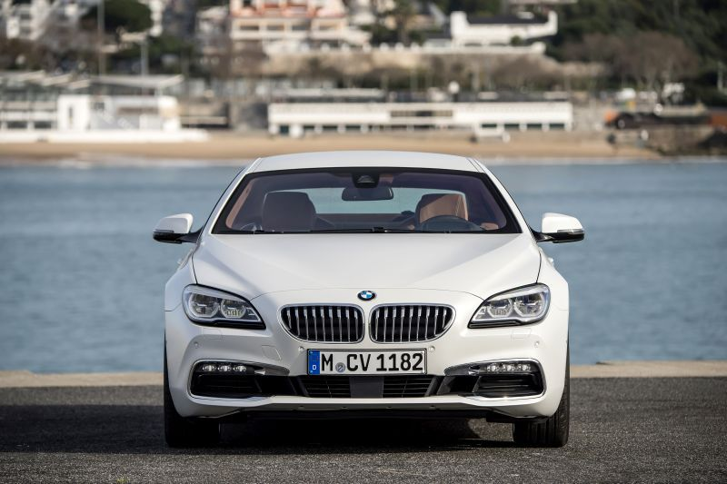 bmw 6er technical specifications and fuel economy. Black Bedroom Furniture Sets. Home Design Ideas