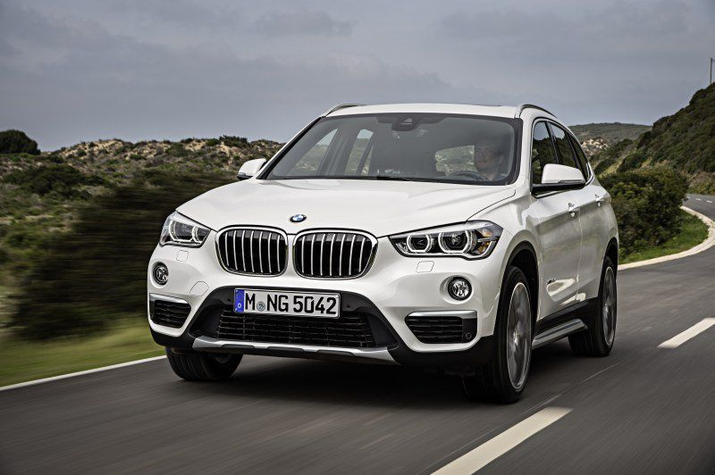 bmw x1 f48 25i 231 hp xdrive steptronic. Black Bedroom Furniture Sets. Home Design Ideas