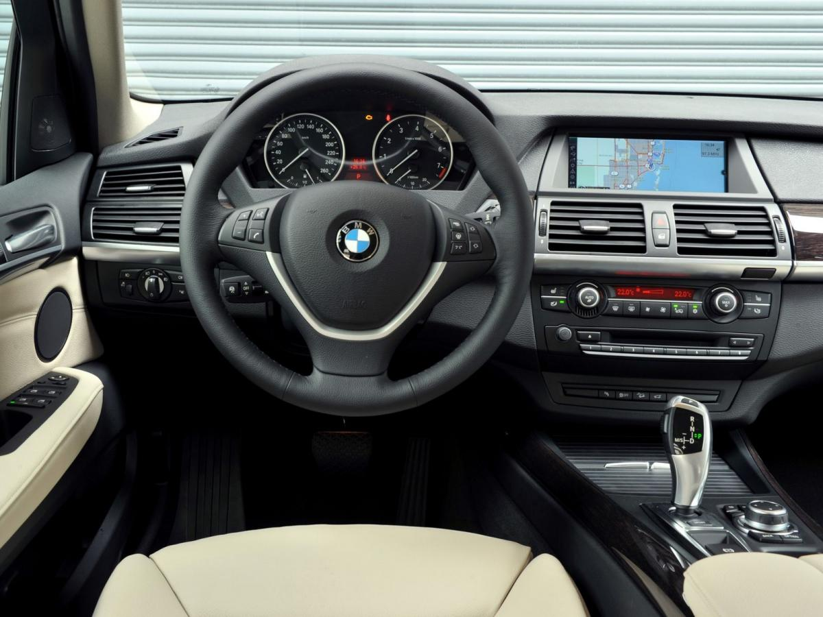 Bmw X5 Sp 233 Cifications Techniques Et 233 Conomie De Carburant