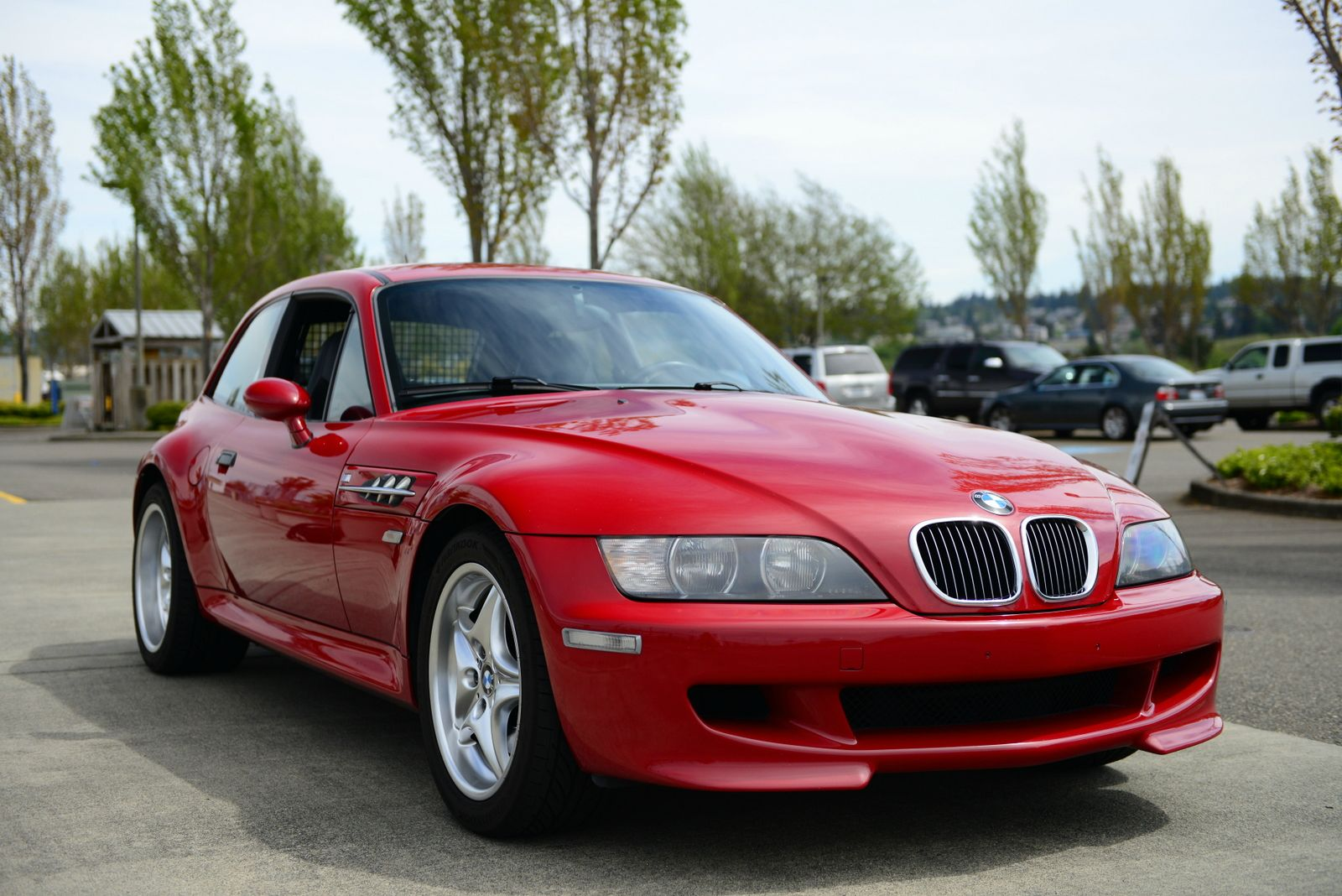 Bmw Z3 Technical Specifications And Fuel Economy Diagram Of 1998 Engine M Coupe E36 7