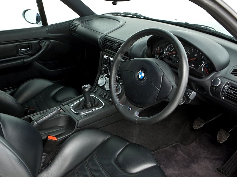 Bmw Z3 Technical Specifications And Fuel Economy