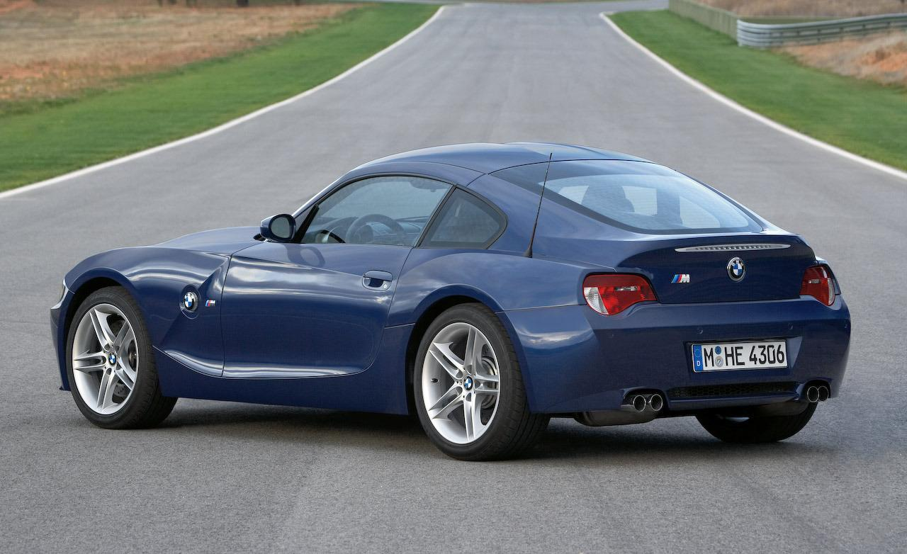Bmw Z4 Sp 233 Cifications Techniques Et 233 Conomie De Carburant