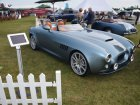 Bristol Bullet Technical specifications and fuel economy