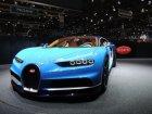 Bugatti  Chiron  8.0 W16 (1500 Hp) AWD DSG