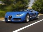 Bugatti EB Veyron 16.4 Targa