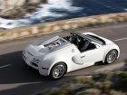 Bugatti  Veyron Targa  Grand Sport Vitesse 8.0 W16 (1200 Hp) AWD DSG