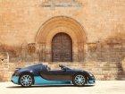 Bugatti  Veyron Targa  Grand Sport 8.0 W16 (1001 Hp) AWD DSG