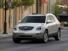 Buick Enclave Technical specifications and fuel economy