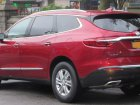 Buick  Enclave II  3.6 V6 (310 Hp) Automatic