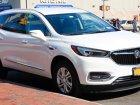 Buick Enclave Технические характеристики и расход топлива автомобилей