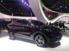 Buick Encore GX Технические характеристики и расход топлива автомобилей
