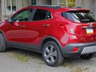 Buick  Encore I  1.4T (140 Hp) Automatic