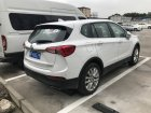 Buick Envision (facelift 2018)