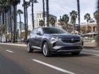Buick Envision Las especificaciones técnicas y el consumo de combustible