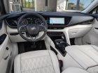 Buick  Envision II  2.0 Turbo ECOTEC (231 Hp) Automatic