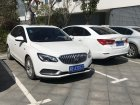 Buick  Excelle III  GT 18T (144 Hp) Automatic