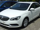 Buick Excelle Technical specifications and fuel economy