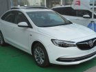 Buick Excelle III (facelift 2018)