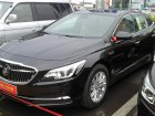 Buick  LaCrosse III China  20T (170 Hp) DCG