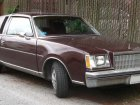 Buick  Regal II Coupe  4.9 V8 (142 Hp) Automatic