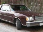 Buick  Regal II Sedan  4.1 V6 (127 Hp) Automatic