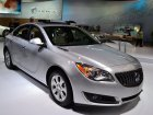 Buick  Regal V Sedan (facelift 2014)  2.4 (200 Hp) Hybrid Start/Stop Automatic