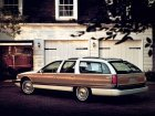 Buick  Roadmaster Wagon  5.7 i V8 (264 Hp)