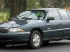 Buick  Sedan  3.0 i V6 (172 Hp)