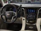 Cadillac  2018 Escalade  6.2 V8 (426 Hp) Automatic