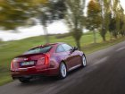 Cadillac  ATS Coupe  V 3.6 V6 (471 Hp) Automatic