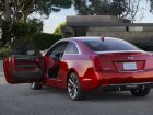 Cadillac  ATS Coupe  2.0 (276 Hp) Automatic