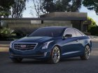 Cadillac  ATS Coupe  3.6 V6 (325 Hp) Automatic
