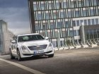 Cadillac  CT6  2.0 (335 Hp) Plug-in hybrid EVT