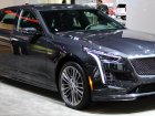 Cadillac  CT6 (facelift 2019)  Blackwing 4.2 V8 (500 Hp) AWD Automatic