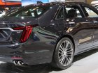 Cadillac  CT6-V  Blackwing 4.2 V8 (550 Hp) AWD Automatic
