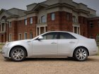 Cadillac  CTS II  3.0 V6 (273 Hp) Automatic
